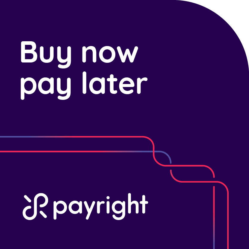 Payright - Buy now pay later.